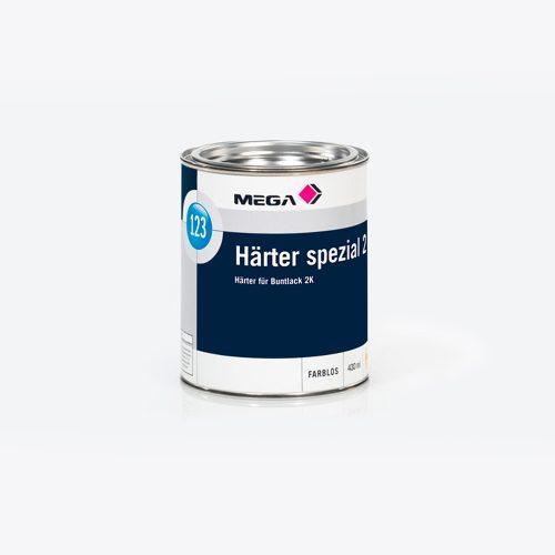 Härter Spezial 2 123 Härter für Buntlack 2k Mega