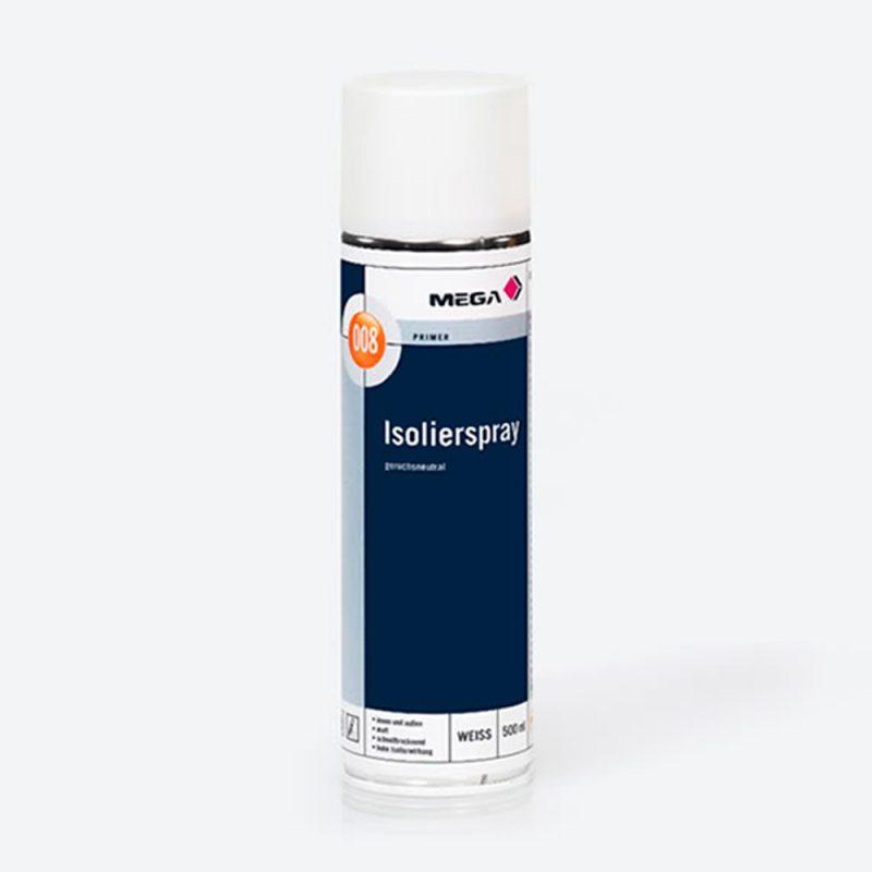 Primer Isolierspray 008 geruchsneutral Mega