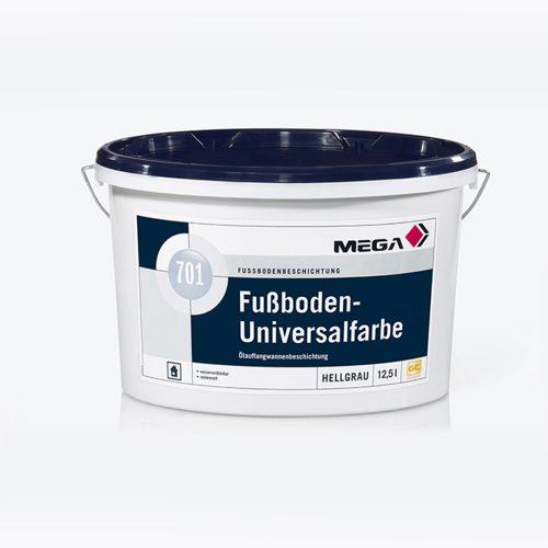 Fussbodenbeschichtung Fussboden-Universalfarbe 701 Oelauffangwannenbeschichtung Mega