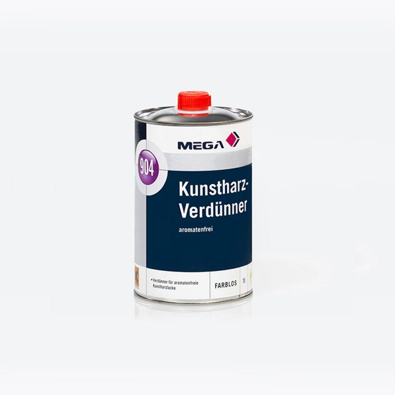 Kunstharz Verdünner 904 aromatenfrei Mega