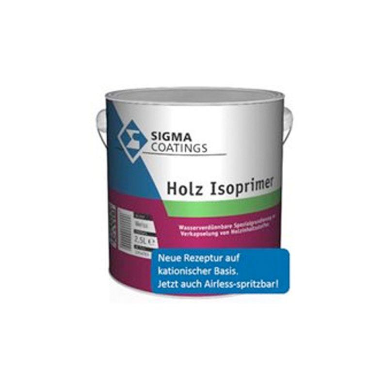 Sigma Holz Isoprimer