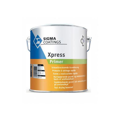 Sigma Xpress Primer