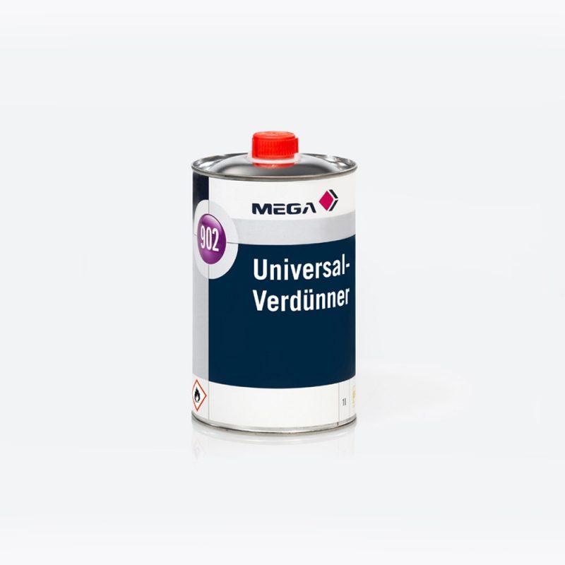 Universal Verdünner 902 Mega