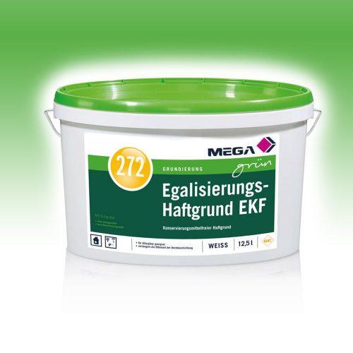 Grün Grundierung Egalisierungs-Haftgrund EKF 272 Konservierungsmittelfreier Haftgrung Mega