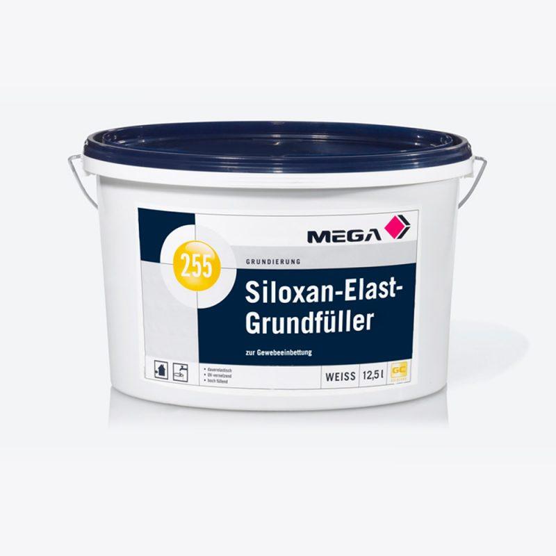 Grundierung Siloxan-Elast-Grundfueller 255 zur Gewebeeinbettung Mega