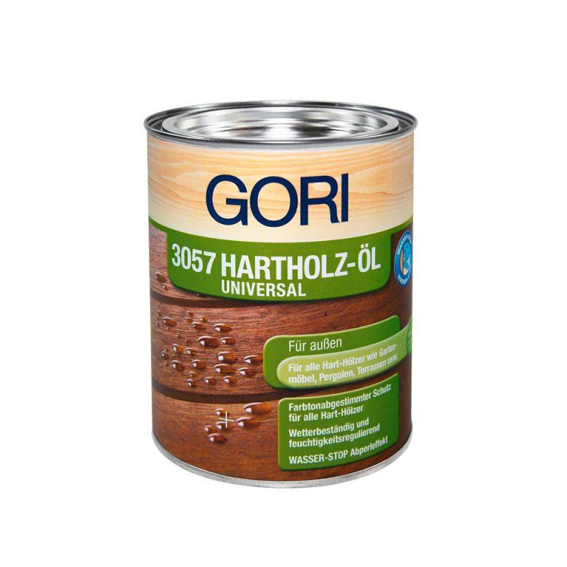 GORI 3057 Hartholz-ÖL Universal