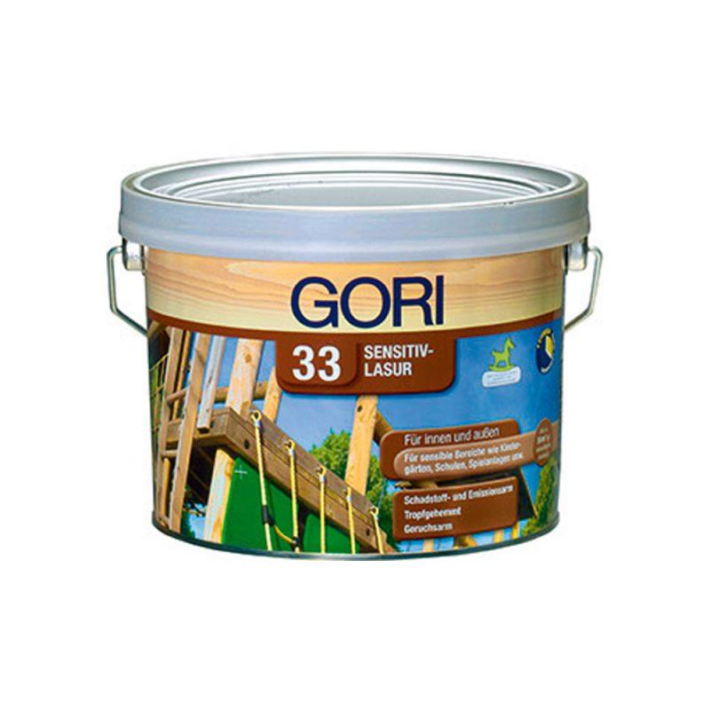 GORI 33 Sensitiv-Lasur
