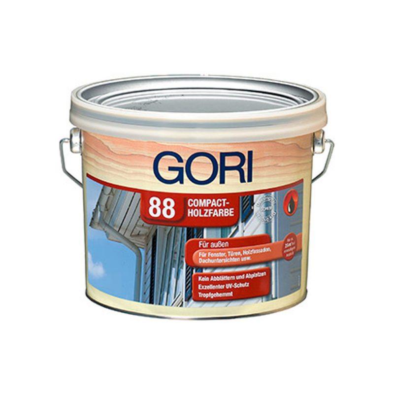 GORI 88 Compact-Holzfarbe