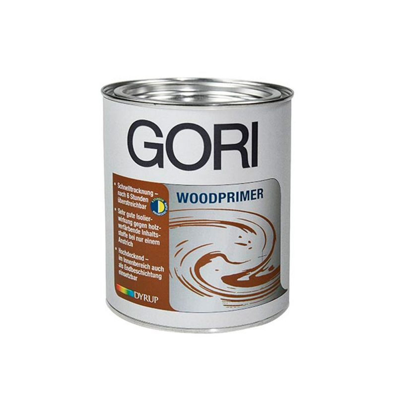 GORI Woodprimer